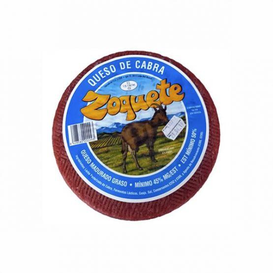 Queso Zoquete